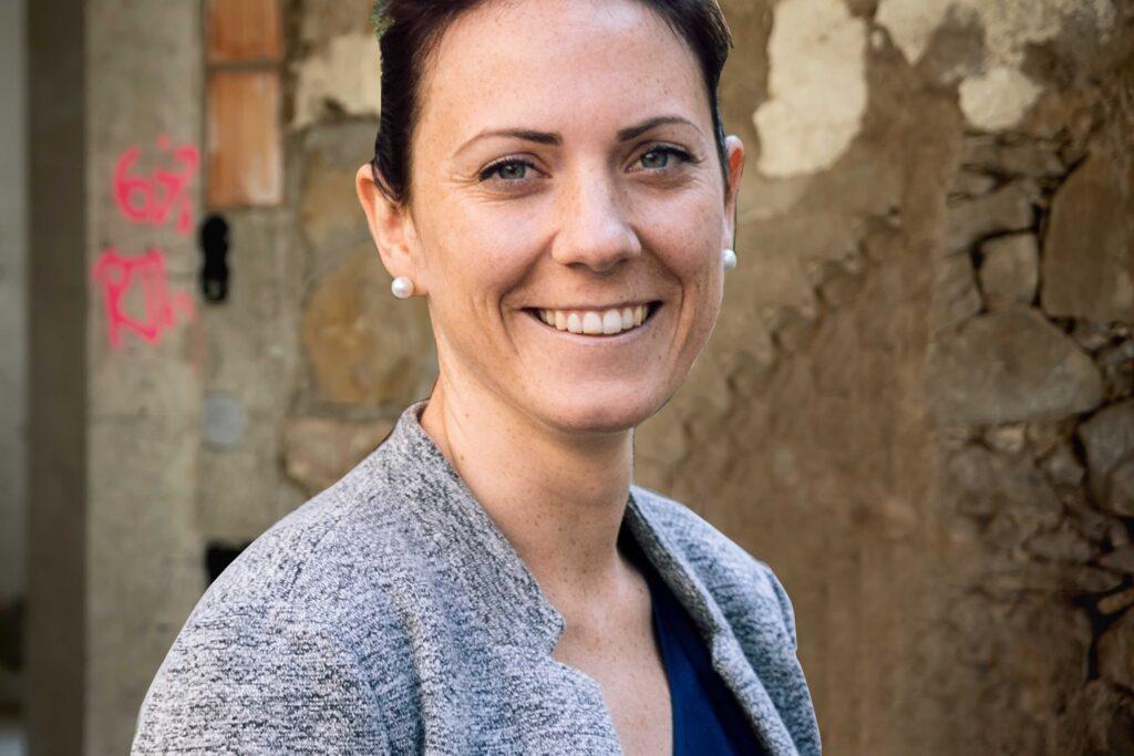 Janine Brühwiler
